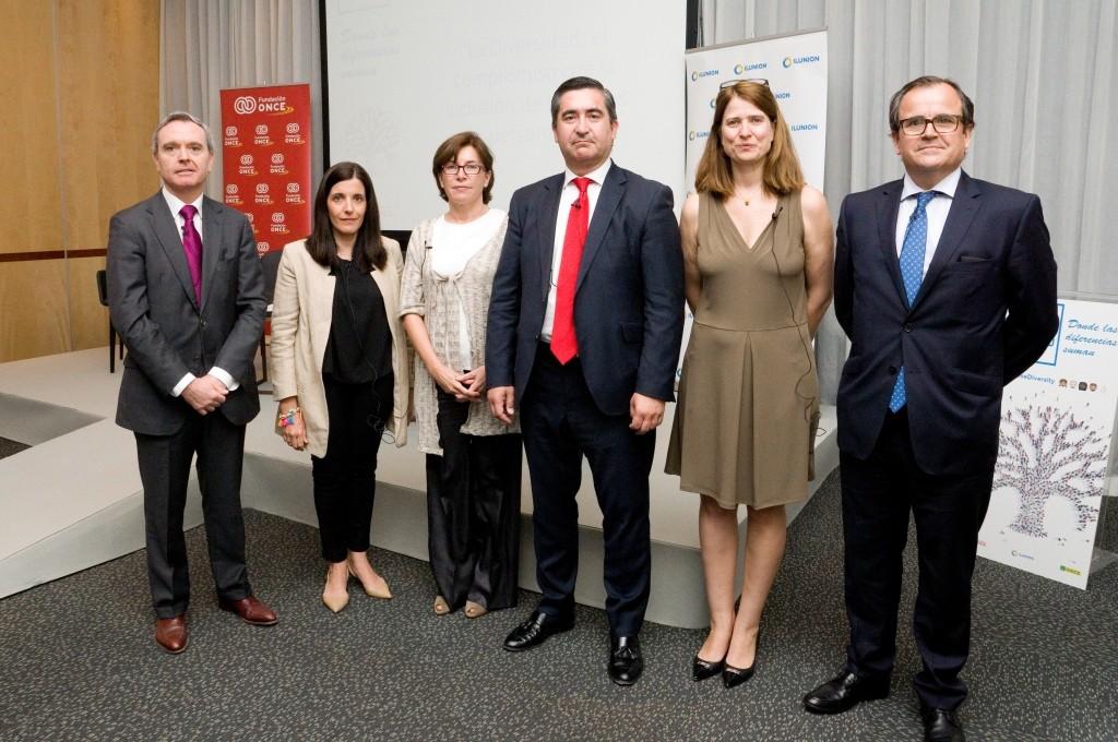 Aitor J. Bilbao Elizondo, Esther Díaz Paniagua, Teresa Blanco Díez, Francisco García Cabello, Margarita Alonso Álvarez y Salvador Farrés Magem