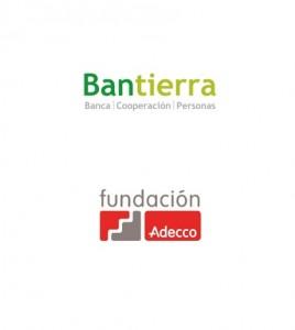 Bantierra y Fundación Adecco