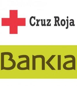 Cruz Roja y Bankia