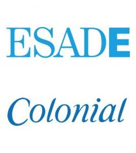 ESADE y Colonial