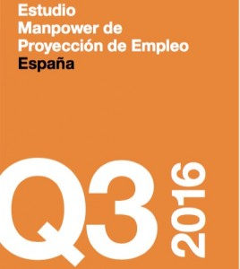 Estudio Manpower Empleo