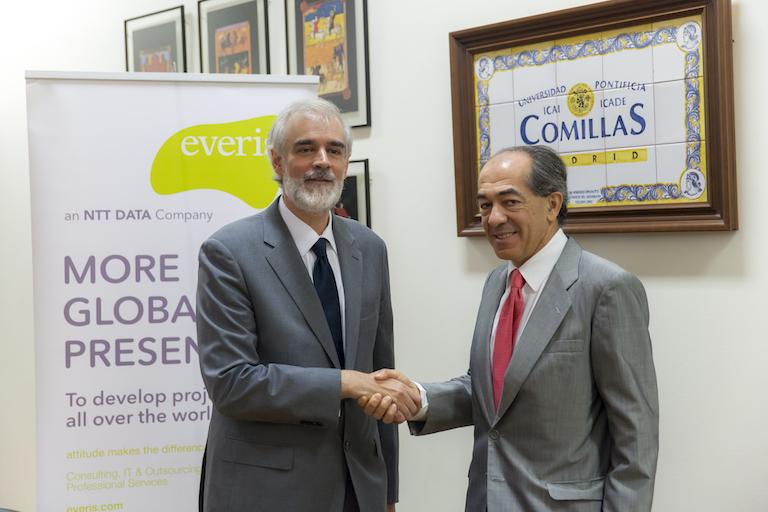 Fernando Francés y Julio L. Martínez