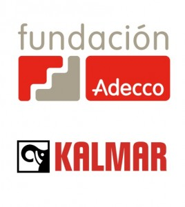 Fundación Adecco y Kalmar