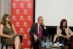 Margarita Alonso, Aitor J. Bilbao y Esther Díaz