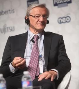 Wolfgang Schussel