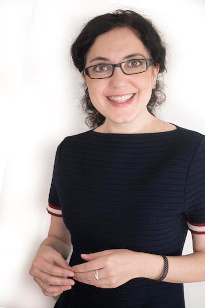 Elena Giménez Álvarez