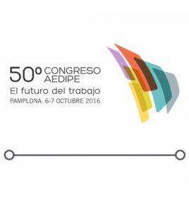 50 Congreso AEDIPE