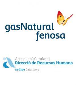 Gas Natural y AEDIPE Catalunya
