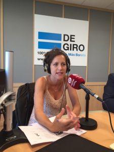 Irene Martín