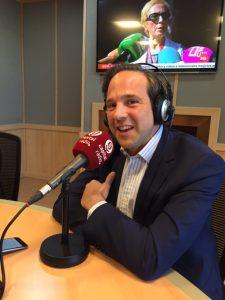Pablo San Román