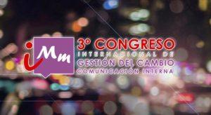 3º Congreso Internacional de Gestión del Cambio