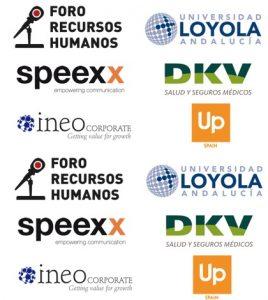 Foro RRHH, Universidad Loyola Andalucía, Speexx, DKV Seguros, INEO y UP Spain