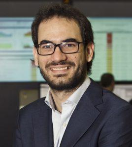 Sergio de la Torre