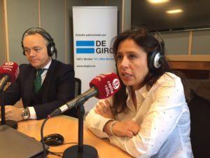 Carlos Recarte y Carmen Montes Gil