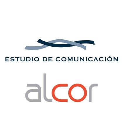 Estudio de Comunicación y Alcor Consultores
