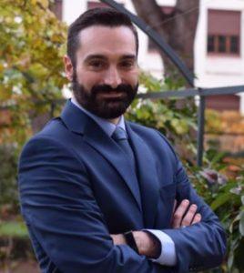 Miguel Egido Roldán