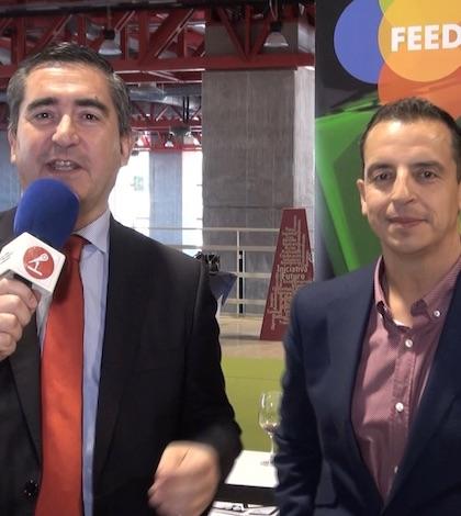 Francisco García Cabello y Roberto Menéndez