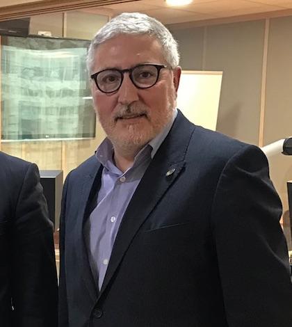 Joaquín Rubio, Director de RRHH de COFIDIS
