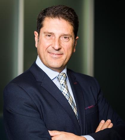 Juan Francisco Caustera