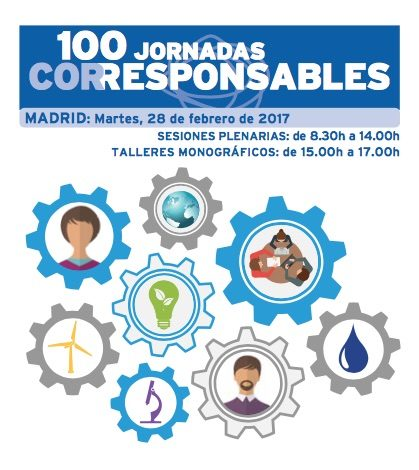 100 Jornadas Corresponsables
