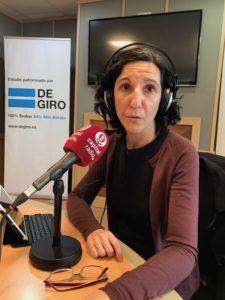 María Orellana