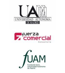 UAM, Fuerza Comercial y FUAM