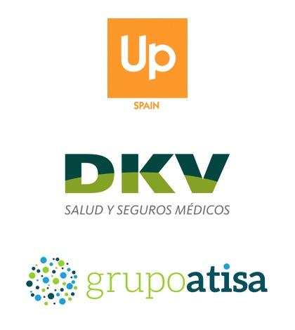 Up SPAIN, DKV y Atisa