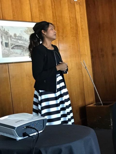 Angélica Guevara, responsable de Innovación y Desarrollo de Fundación DKV Integralia
