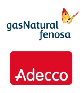Gas Natural Fenosa y Adecco