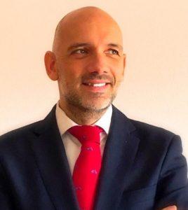 Javier Caparrós