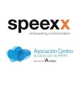 Speexx y Asociación Centro