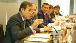 José Antonio González, Director de Relaciones Laborales en Hewlett-Packard y Presidente del Club de Dirección de Personas y Organización de ESADE-Madrid