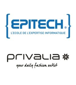 Epitech y Privalia