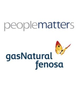 PeopleMatters y Gas Natural Fenosa