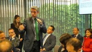 Ángel Javier Vicente, Director de RRHH de Cofares y Presidente de DCHÁngel Javier Vicente, Director de RRHH de Cofares y Presidente de DCH