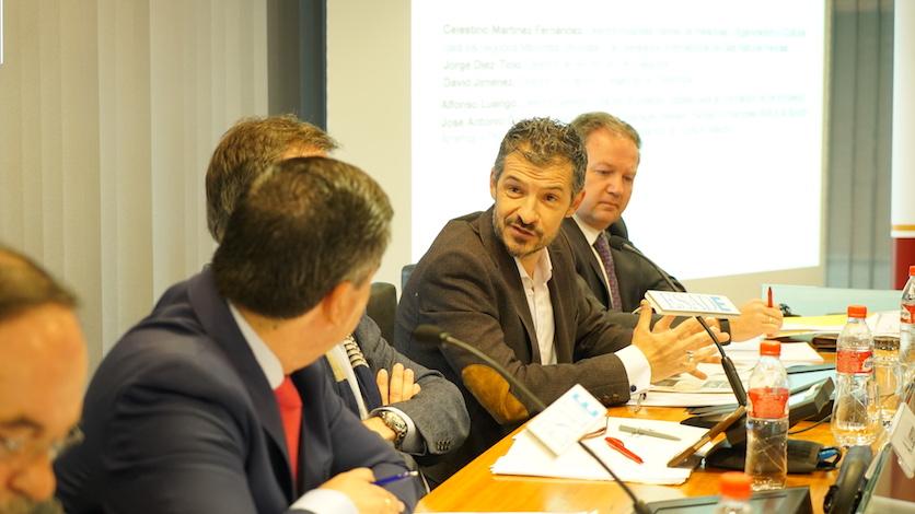 David Jiménez, Director Formación y Desarrollo en Telefónica