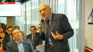 Francisco Segrelles, Presidente de GREF