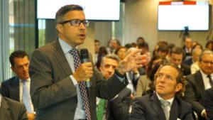 Javier Formariz, Director de Grandes Cuentas Director Canal Alianzas, Grandes Cuentas y Negocio Directo de DKV Seguros