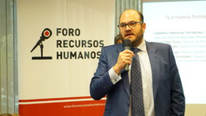 Jorge Molinero, Director General del Grupo Atisa