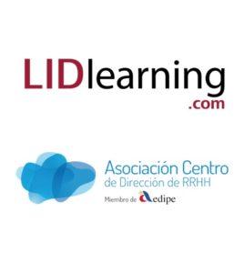 LIDlearning y Asociación Centro