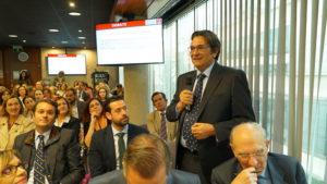 Pedro García Cano, Country Manager de TMP Worldwide