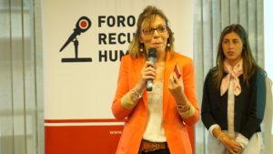 Sonia Martínez, Directora de ventas de Up SPAIN