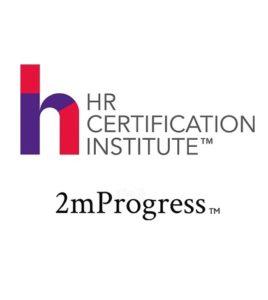 HRCI y 2mProgress