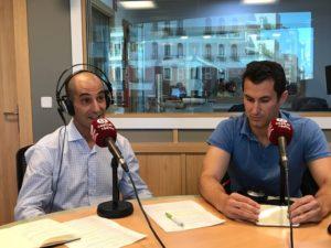 José Antonio Calvo y Antonio López