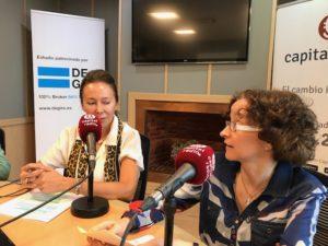 Raquel Gil Fombellida, Directora de RRHH de Sanitas