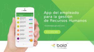 BOLD App