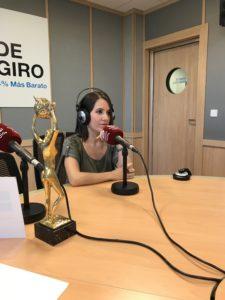 Carolina Avilés