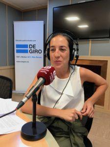 María Briones