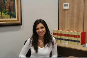 Puri Laserna, Asesora Jurídico laboral en GM Integra RRHH