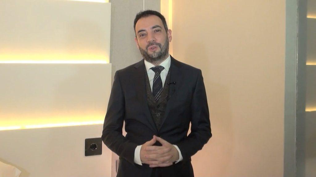 Fernando Córdova